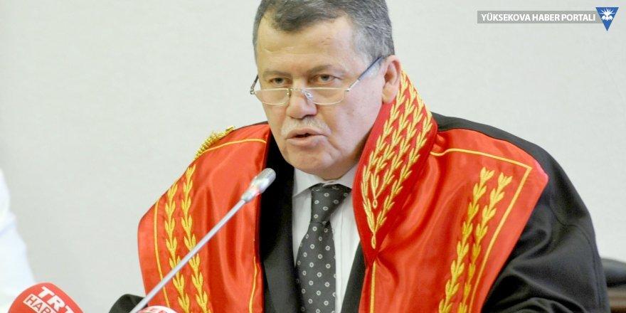 Cirit: Yargıtay'a etik ilkeleri oluşturacağız