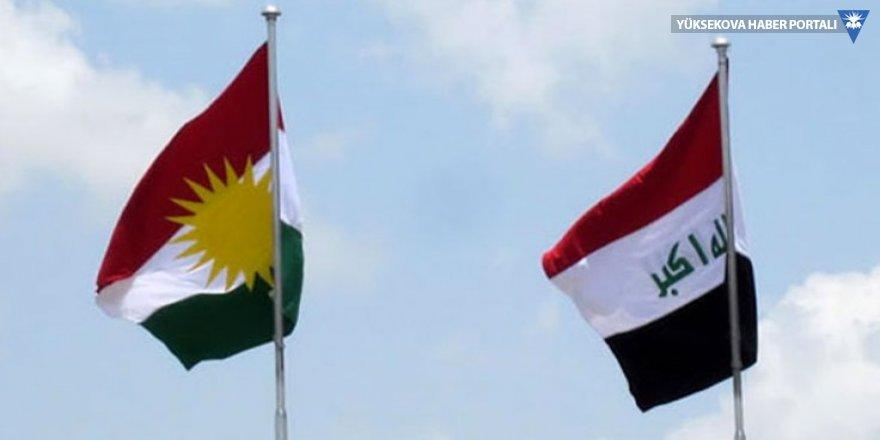 Bağdat, IKYB'den gümrük ve havaalanlarını teslim etmesini istedi