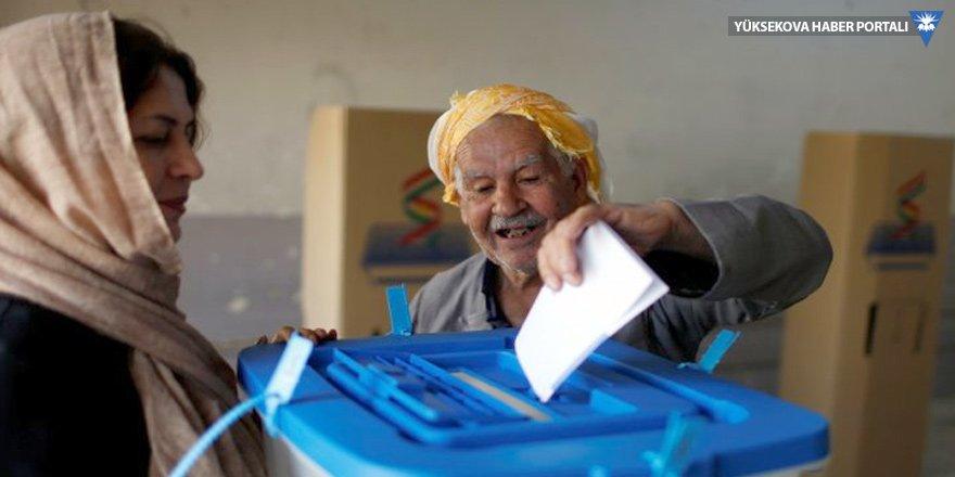 Canlı Blog: Dakika dakika 'Kürdistan referandumu'