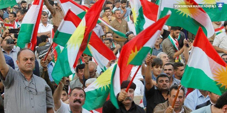 The Guardian: Batı, Kürdistan'a borcunu ödemeli