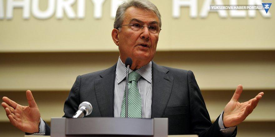 Erkan İbiş: Baykal'ın şuuru kapalı, durumu ciddi
