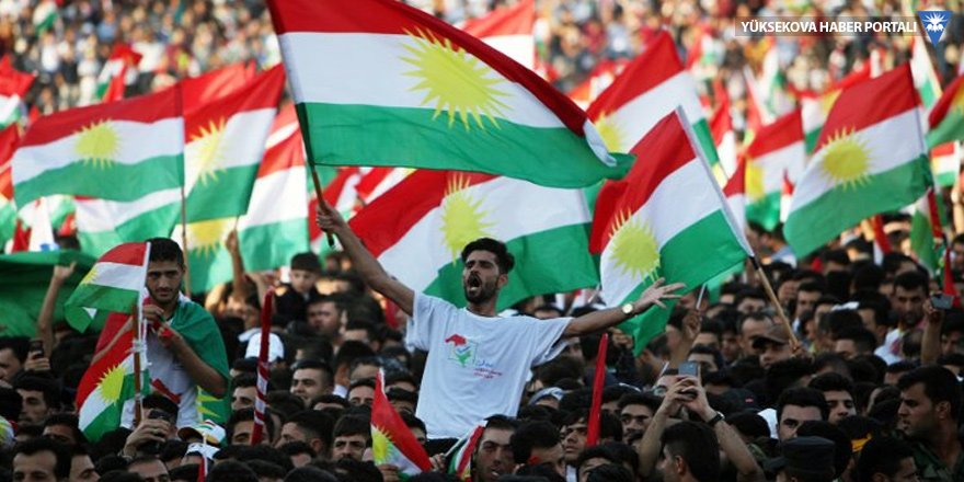 Erbil'den Kosret Resul misillemesi