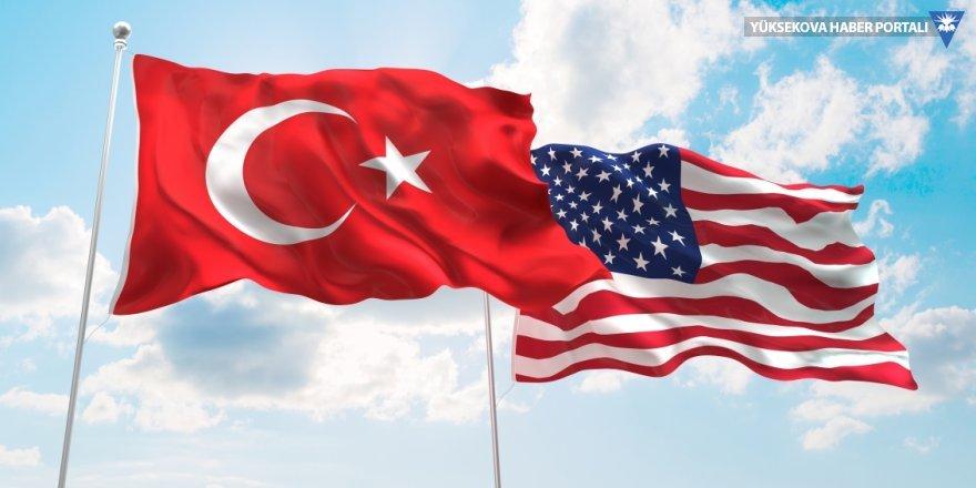 'ABD heyetiyle vize görüşmesi olumlu geçti'