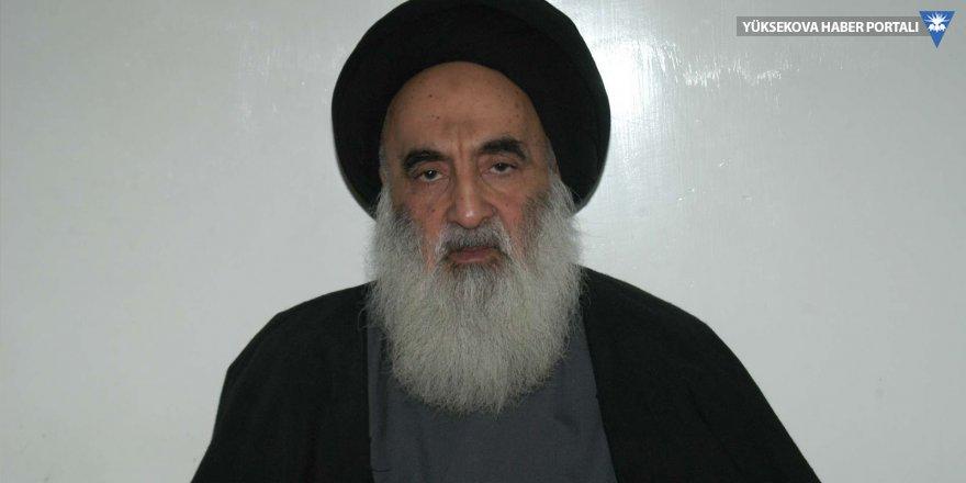 Haşdi Şabi'yi 'kuran' din adamı: Kürtleri koruyun