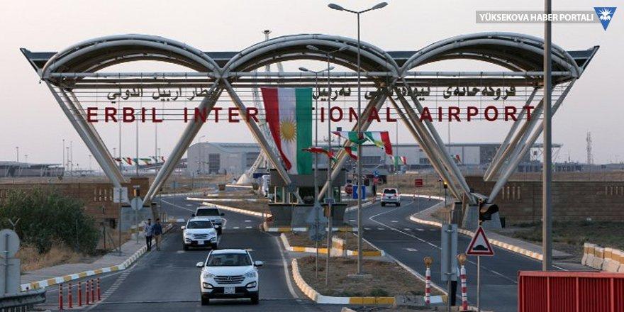 Türkiye Erbil uçuşlarını başlatacak