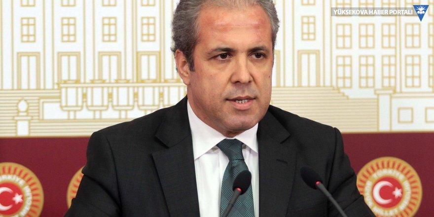 Şamil Tayyar Akit TV'ye 'yuh' dedi!