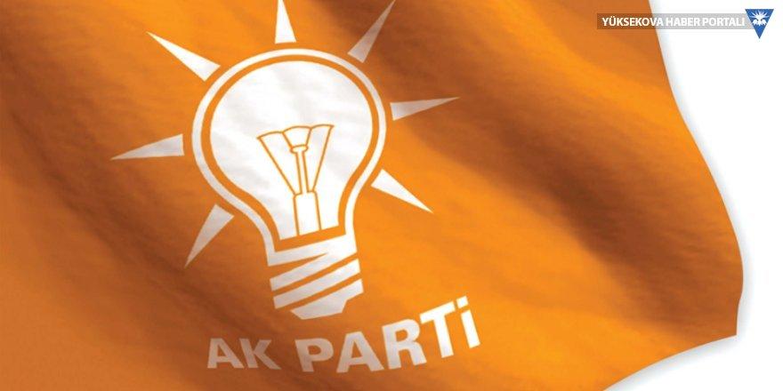 AK Parti'de 'değişim' yerele gidiyor!