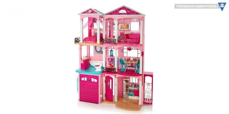 Adım Adım Barbie Rüya Evi Gezisi