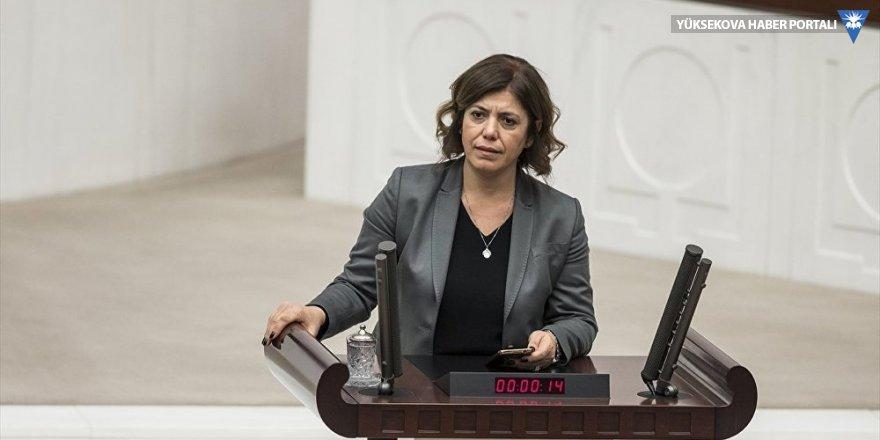 HDP'li Beştaş: Demirtaş'ı yemeye çalışıyorlar ama yedirtmeyiz