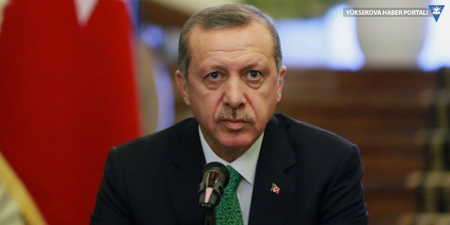 Erdoğan: Trump, medeniyet olayını şekil olarak değerlendiren bir tipoloji
