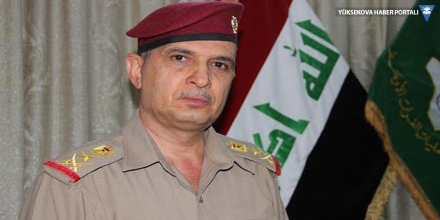 Irak Genelkurmay Başkanı: Kerkük için emir verilirse her türlü adımı atmaya hazırız