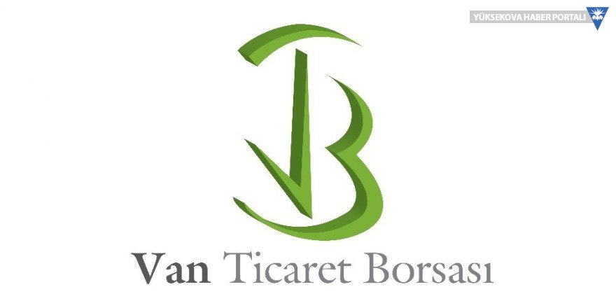 """Van Ticaret Borsasından """"VOTAŞ"""" açıklaması"""
