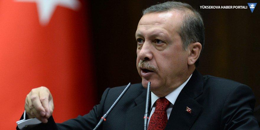 Erdoğan: F-16 oluruz oraya gideriz… Bir gece ansızın vurabiliriz