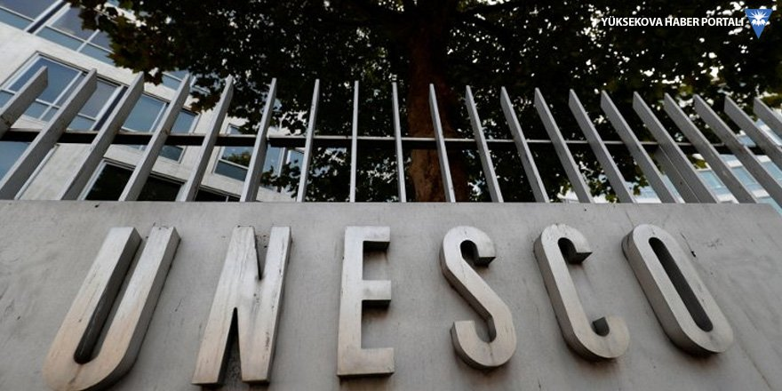 ABD UNESCO'dan çekiliyor
