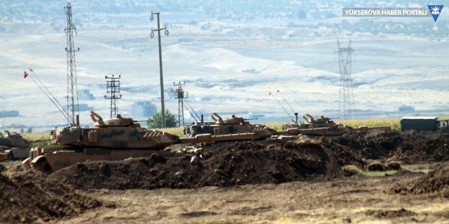 Suriye: Türkiye'nin İdlib'e girmesi saldırganlık