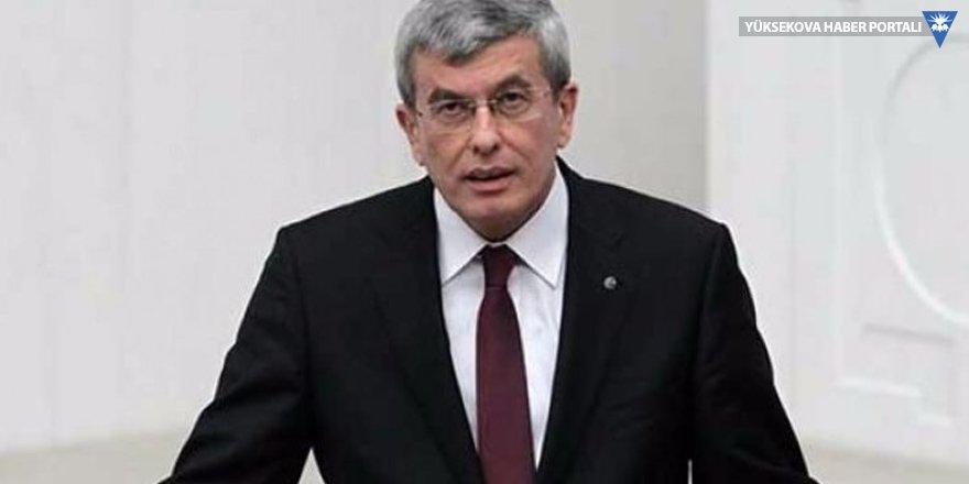 Müsteşarlıktan ayrılan İpek Yargıtay üyeliğine atandı