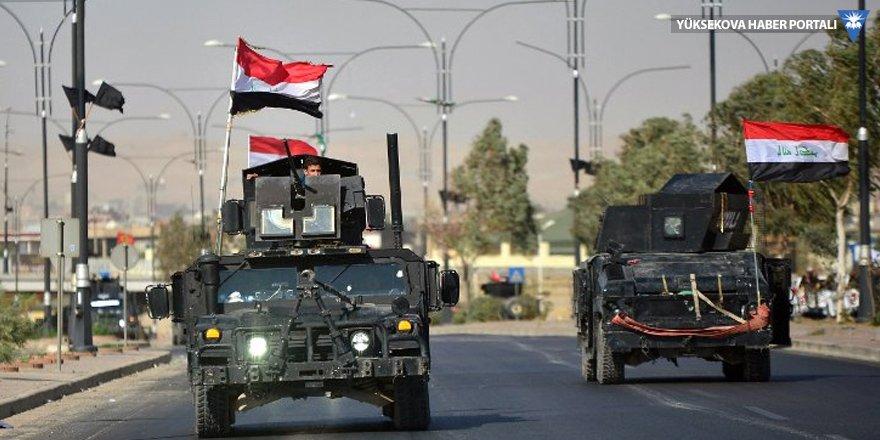 'Irak ordusu peşmergeye saldırdı'