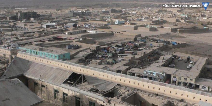 Afganistan'da patlama: 31 kişi öldü