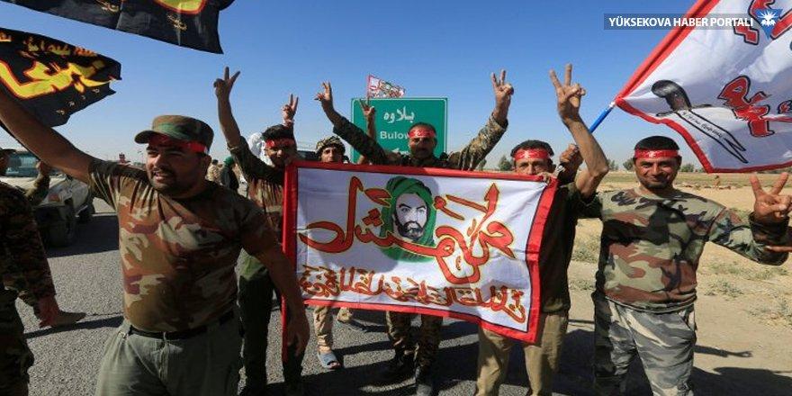 Batı basını: Kerkük'te İran kazandı