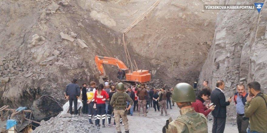 Şırnak'ta 7 işçinin öldüğü kömür ocağının sahibi serbest