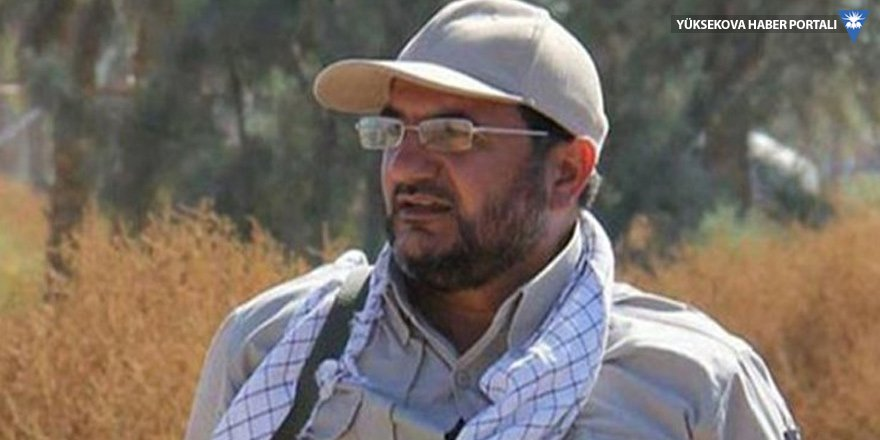Haşdi Şabi'nin istihbarat komutanı öldürüldü