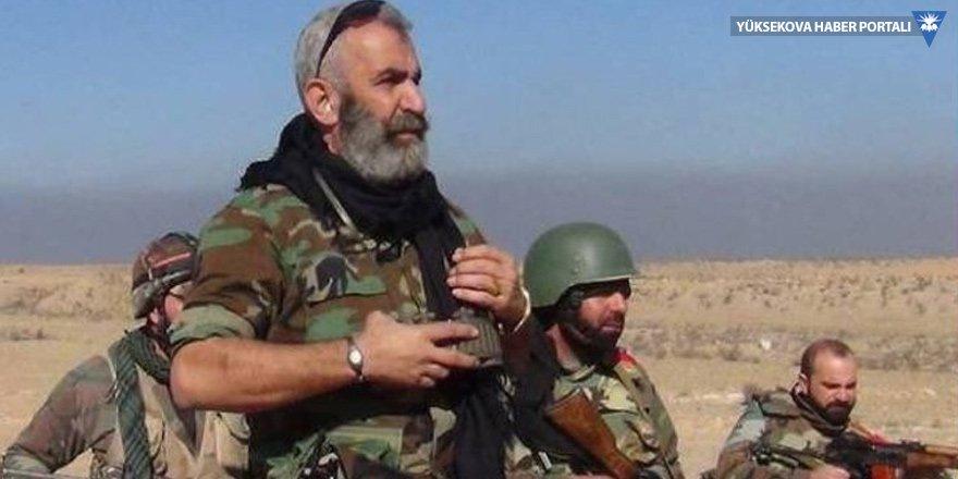 IŞİD'in döşediği mayın, Suriyeli Tümgenerali öldürdü