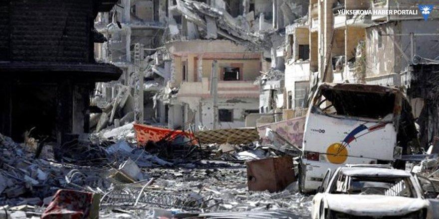 BM: Rakka'ya yardıma hazırız