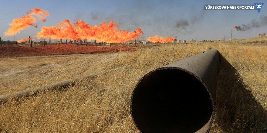 'IKBY, Kerkük'teki Khurmala petrol sahasını elinde tutmaya devam ediyor'