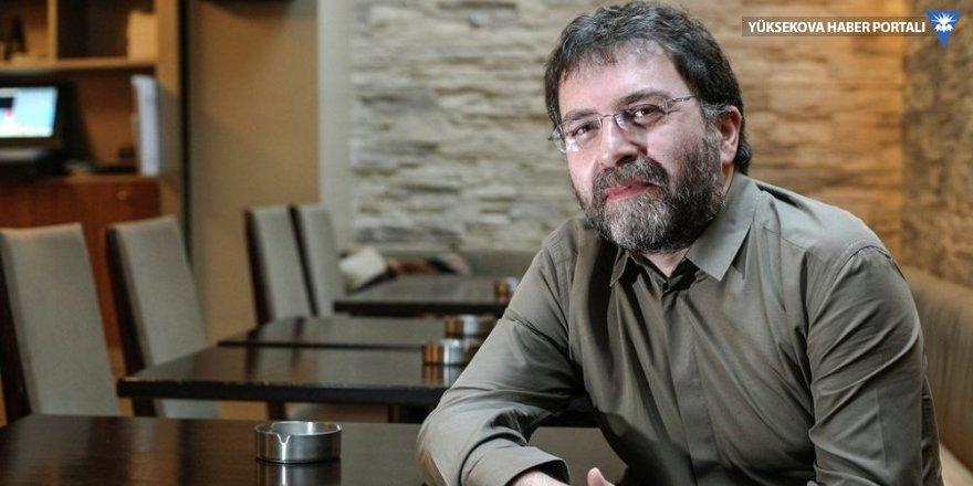 Ahmet Hakan: Fakat çok oynak bu kur be! Adeta Tanyeli gibi