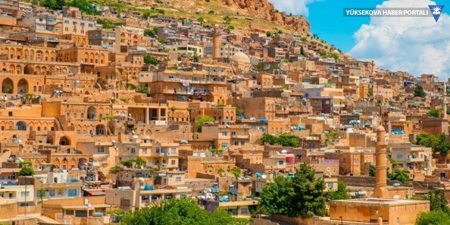 Mardin'de sanat konuşulacak