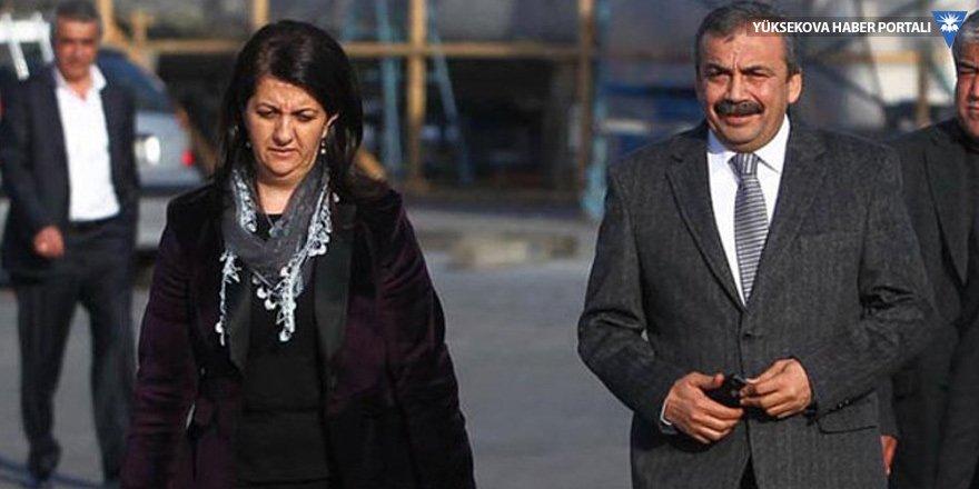 İmralı heyeti: Derhal Öcalan'a gitmemiz gerekiyor