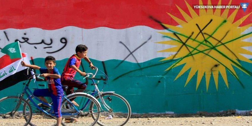 Irak Petrol Bakanlığı Kürtçe'yi yasakladı