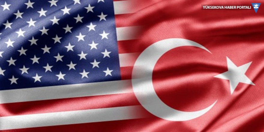 ABD: Türkiye ile görüşmelerde önemli ilerleme katettik