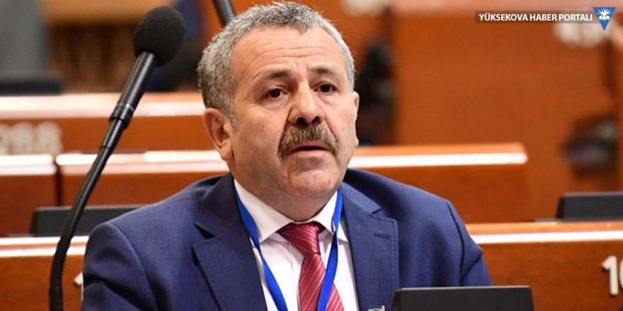 Şaban Dişli: Parti içi bir türlü, sosyal medya bir türlü... Artık yeter...