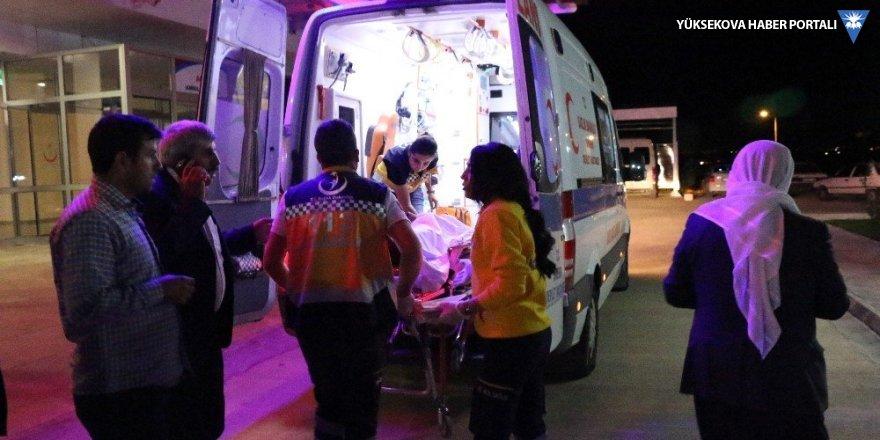 Şanlıurfa'da trafik kazası: Aynı aileden 1 ölü, 6 yaralı