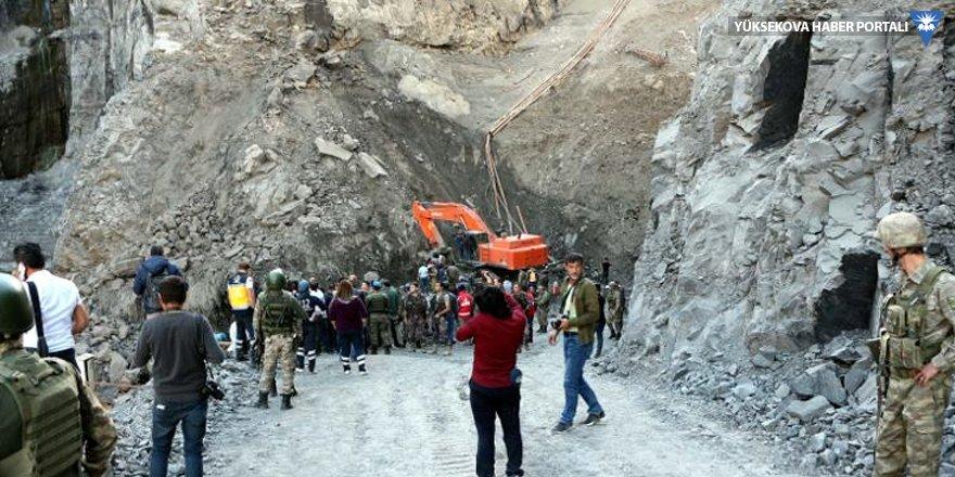 Saygı Öztürk: Şırnak'ta 7 işçinin öldüğü maden kaçak değil
