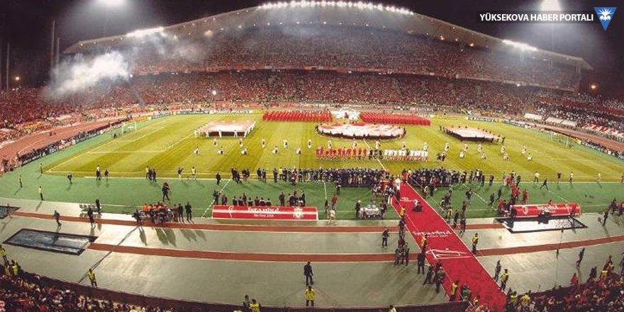 Türkiye Avrupa Futbol Şampiyonası için 9 şehir belirledi