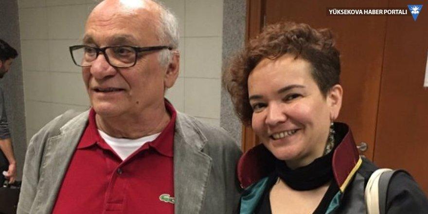 Tuğrul Eryılmaz'a 1 yıl 3 ay hapis cezası verildi, ceza ertelendi