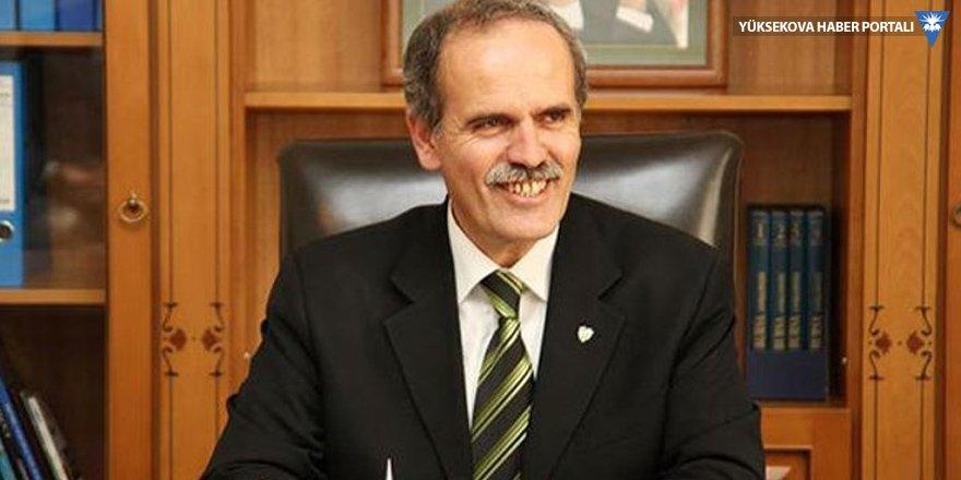 'Bursa Belediye Başkanı pazartesi istifa edebilir'