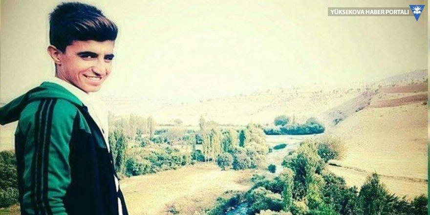 Şırnak'taki göçükte ölü sayısı 8'e yükseldi