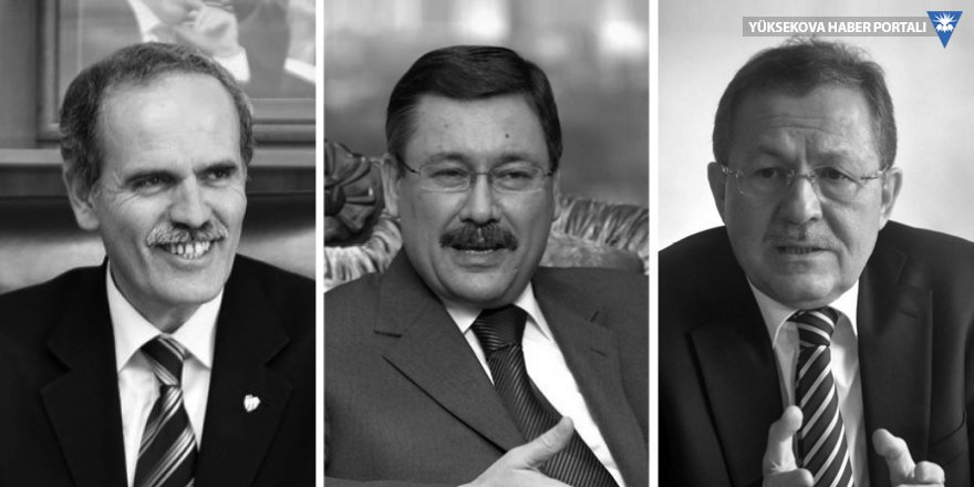 Hürriyet'in iddiası: 'İstifaya direnen' başkanlara karşı iki yol gündemde