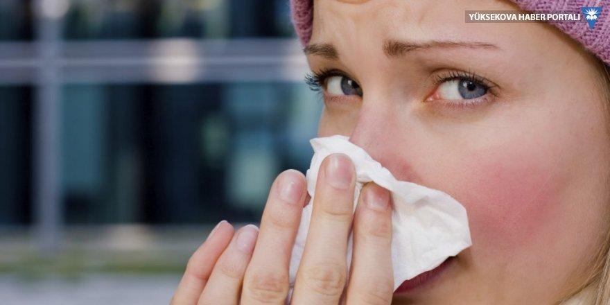 Sağlık Bakanı Demircan: Bütün fatura grip hanesine yazılıyor