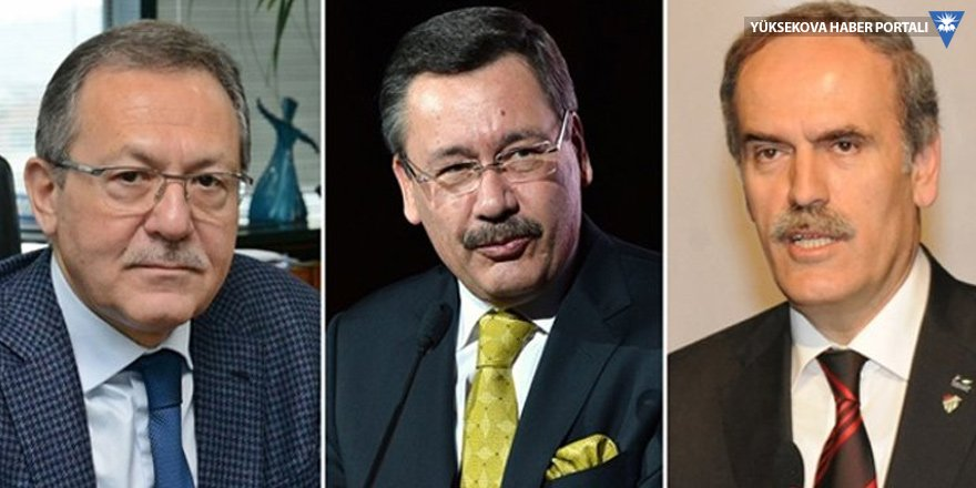 AK Partili Yazıcı'dan soruşturma ve kayyım iması