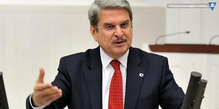 CHP milletvekili Aytun Çıray partisinden istifa etti