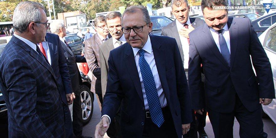 Balıkesir'den 'istifa' açıklaması yok