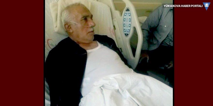 Hakkarili Sait Kurt organ bağışı bekliyor