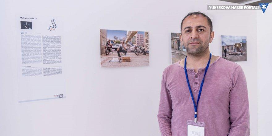 Hakkarili Fotoğrafçı BursaFotofest'te