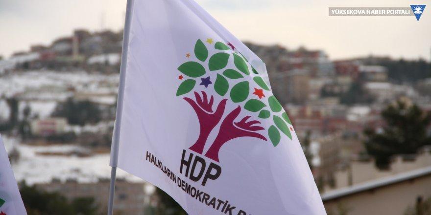 Hakkari Newroz Tertip Komitesinden teşekkür mesajı