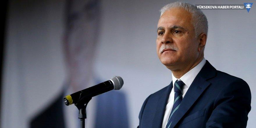 'İYİ Parti'den MHP'ye giden olmaz'