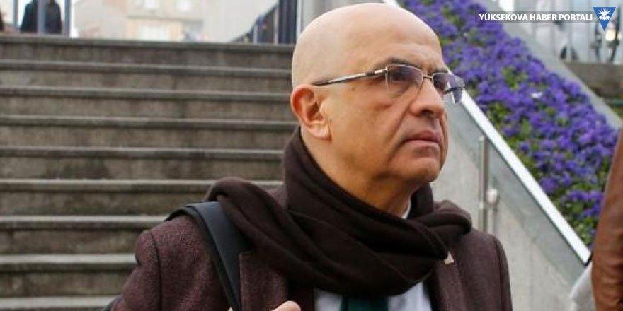 Yargıtay'tan Berberoğlu davasının durdurulması talebine ret